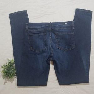 KUT Diana Skinny Jeans Size 2